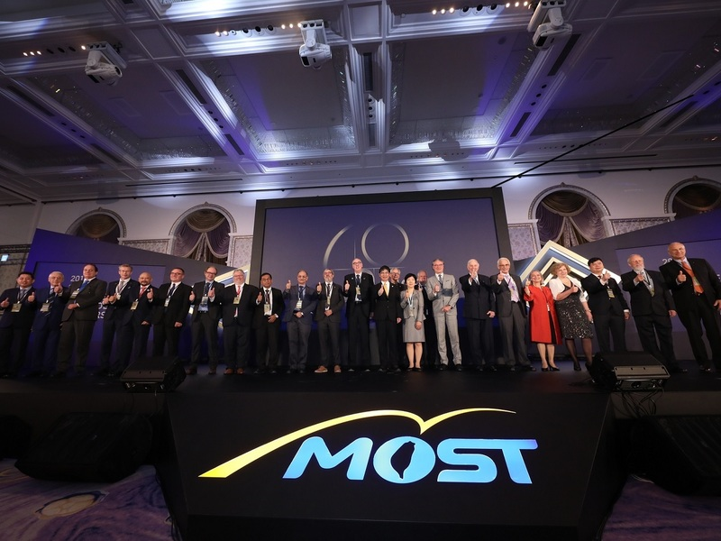 MOST 60 – Impact is Forever Technology Leaders Forum Creates Stronger Presence of Global Science Community