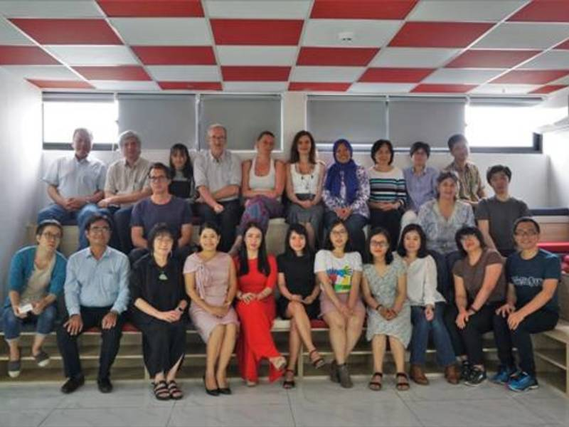 Migration, Logistics and Unequal Citizens in Contemporary Global Context:  ICCS-led Transnational and Interdisciplinary Joint-Research Project