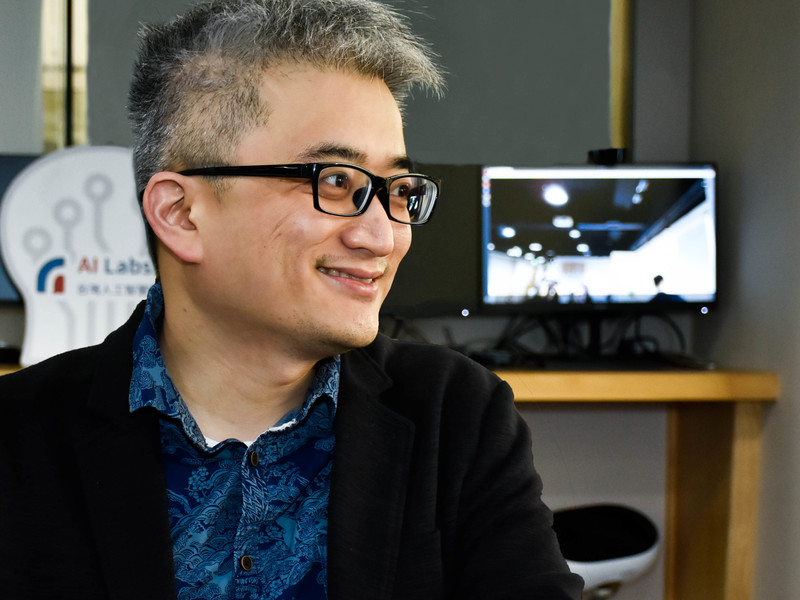 Taiwan AI Labs Founder Ethan Tu: With PTT Netizens' Mobilized Spirit, Taiwan Has Become a Role Model in the Application of Smart Technologies for Epidemic Control