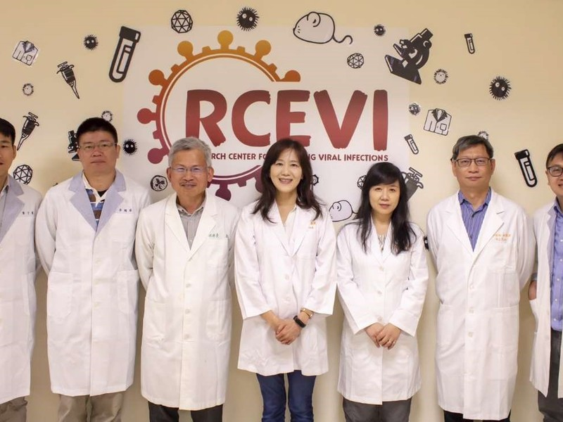 Taiwan and Australia to Cooperate on Scientific Research and New Anti-novel Coronavirus Drugs Development to Fight against Pandemic