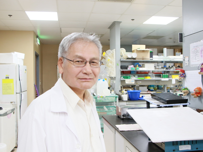 NCKU Works with Indian Company Lazuline Biotech to Develop New Drug for Prevention and Treatment of Cancer and Alzheimer's Disease
